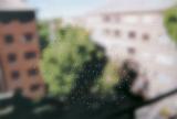 Utsikt, 27 x 40 cm