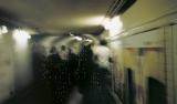 Metro 2, 27 x 46 cm